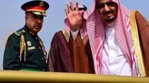 Raja Salman Kecam Iran sebagai Negara Pelopor ISIS
