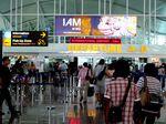 Obama Datang ke Bali, Operasional Bandara Ngurah Rai Tak Terganggu