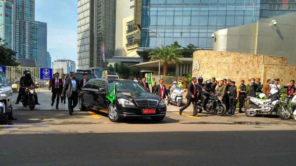 Mobil Seperti Raja Salman Bisa Dipesan, Siapkan Rp 18 Miliar