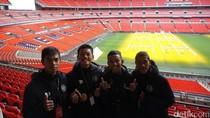 Halo Wembley.........