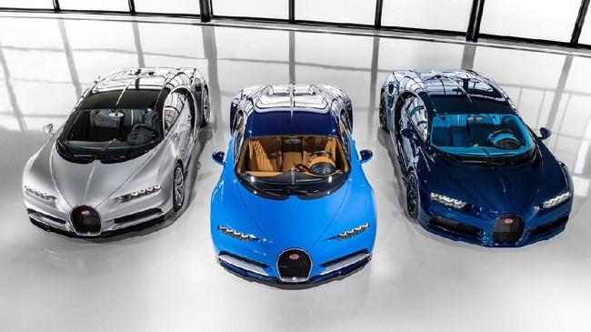 Mobil-mobil Termahal di Dunia