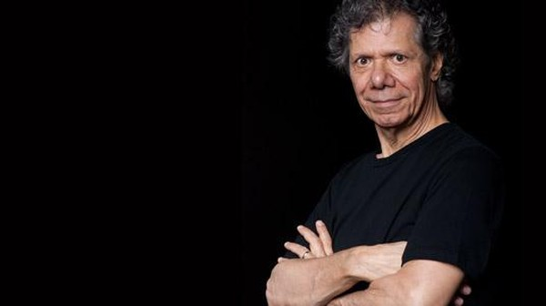 Minggu Malam Bersama Chick Corea Electric Band di Java Jazz 2017