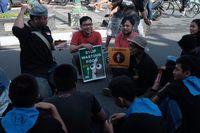Eman Segone, Gerakan Keren Untuk Menyayangi Nasi