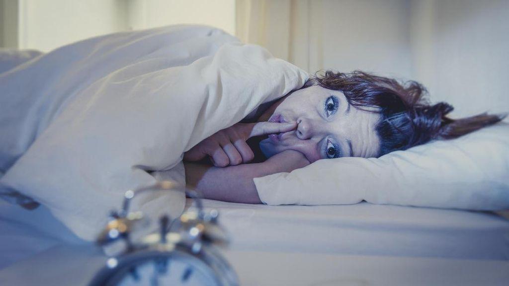 Habis Lebaran, Pertahankan Kebiasaan Tidur dan Makan yang Baik
