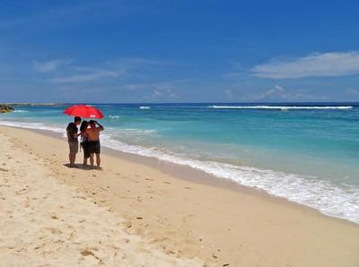 Turis Mana yang Sering Kepo Sama Bali?