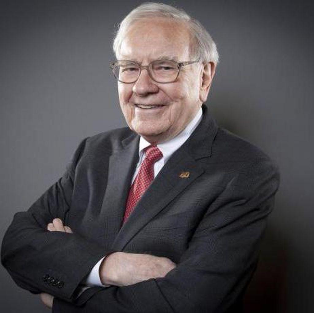 Belajar Keuangan Dari Ahlinya, Warren Buffett