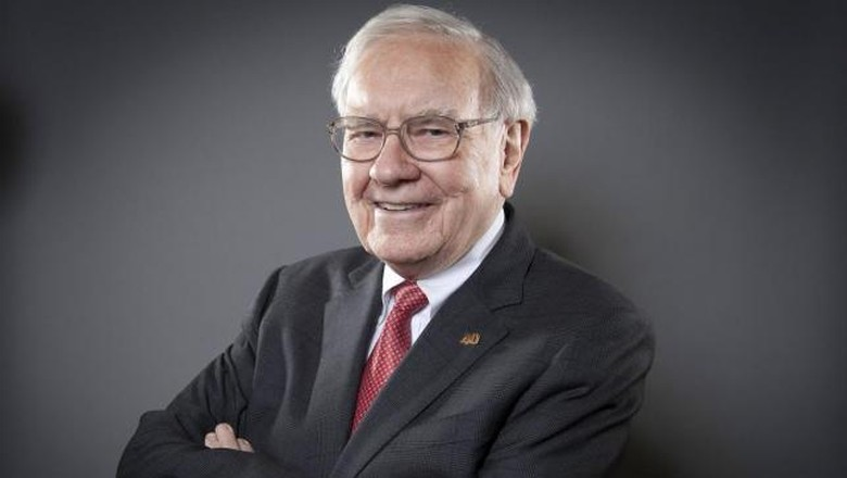 Cara Warren Buffett Menentukan Kesuksesan