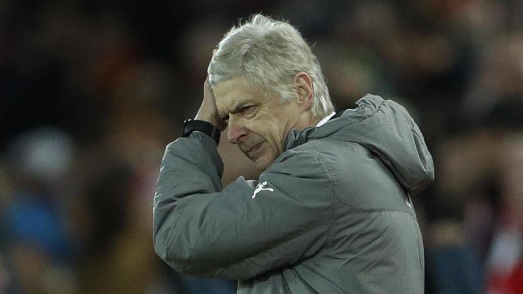 Wenger: Arsenal Memang Sedang dalam Periode Sulit, tapi...