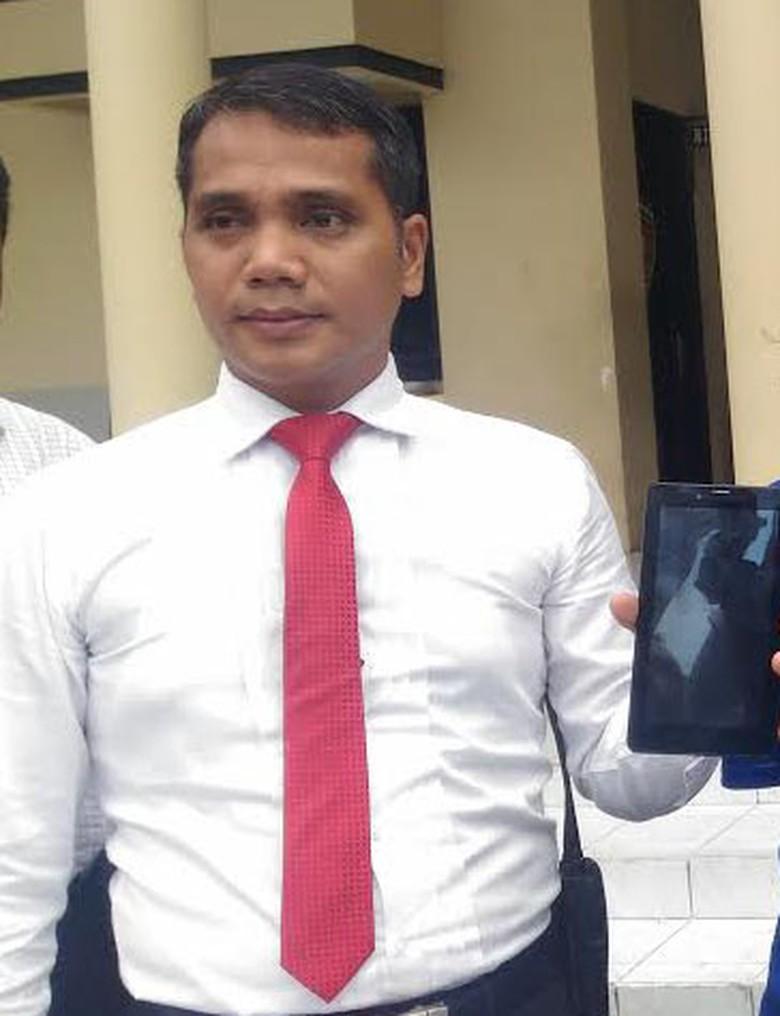 Polisi Ungkap Lokasi Pasangan Mesum di Kamar Pas Mall Surabaya