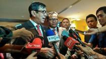 Jokowi akan Tambah Jumlah Hakim di Indonesia Tahun ini