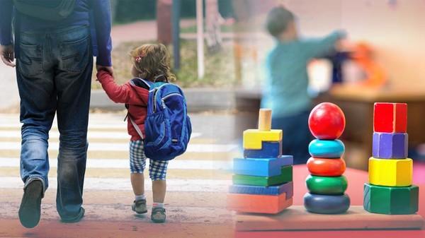 Artis Sekolahkan Anak Usia Dini, Ini Keuntungannya di Mata Psikolog