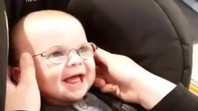 Kenali Penyebab Katarak pada Bayi Seperti Dialami Anak Asri Welas