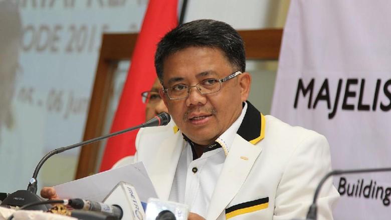 Presiden PKS: Tuntaskan Pilgub Tanpa Nodai Aturan yang Ada