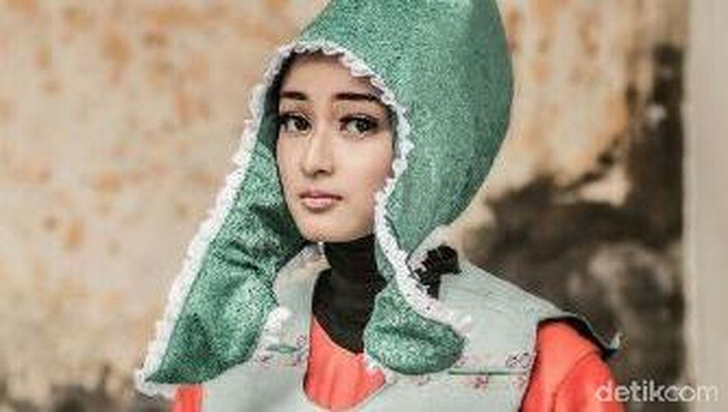 Foto: 9 Hijabers Ini Tampil Total untuk Daftar Sunsilk Hijab Hunt 2017