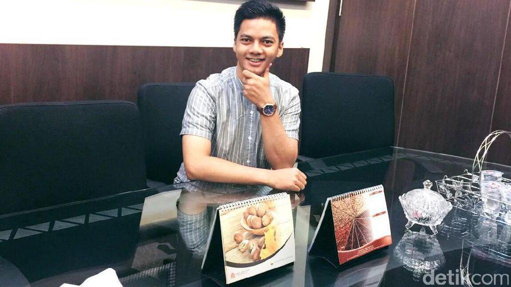Resign Setelah Kerja 2 Tahun, Faizal Sukses Bisnis IT Berpenghasilan Ratusan Juta