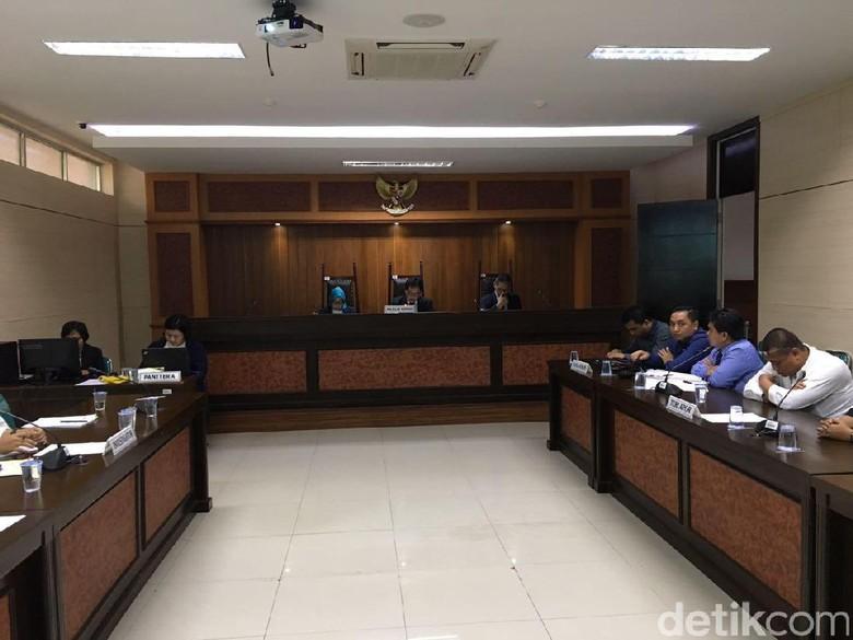 Kongkalikong, Kontraktor Proyek PLN Didenda Rp 1,24 M oleh KPPU