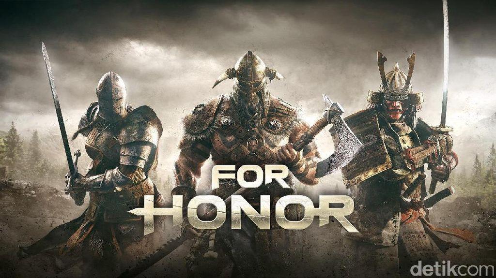 For Honor: Duel Terhormat yang Sengit