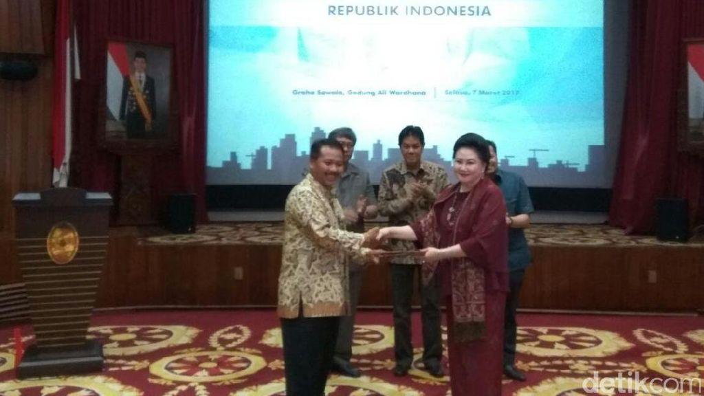 Kisah Panjang PT Aldevco dari Orde Baru Hingga Diambil Alih Jokowi