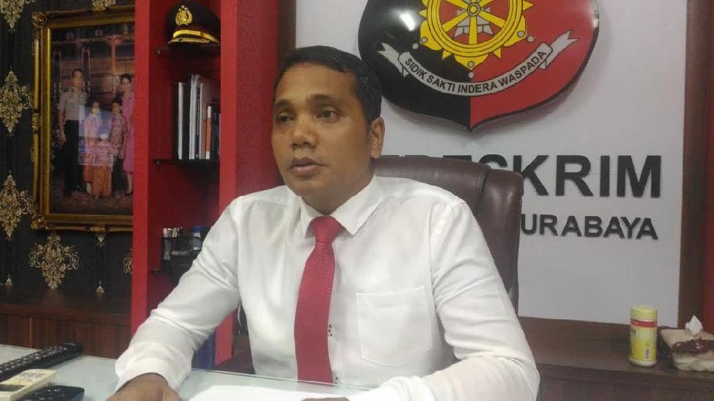 Polrestabes Surabaya OTT Staf Dinas LH dan Kebersihan Sidoarjo