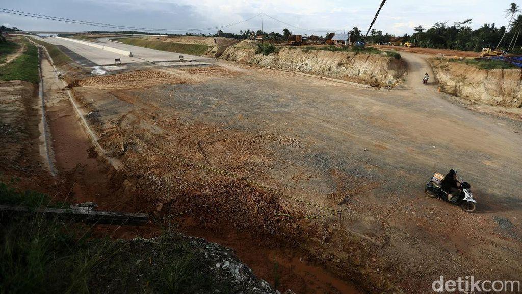 Bappenas: Indonesia Kurang Menarik Karena Infrastruktur Tertinggal