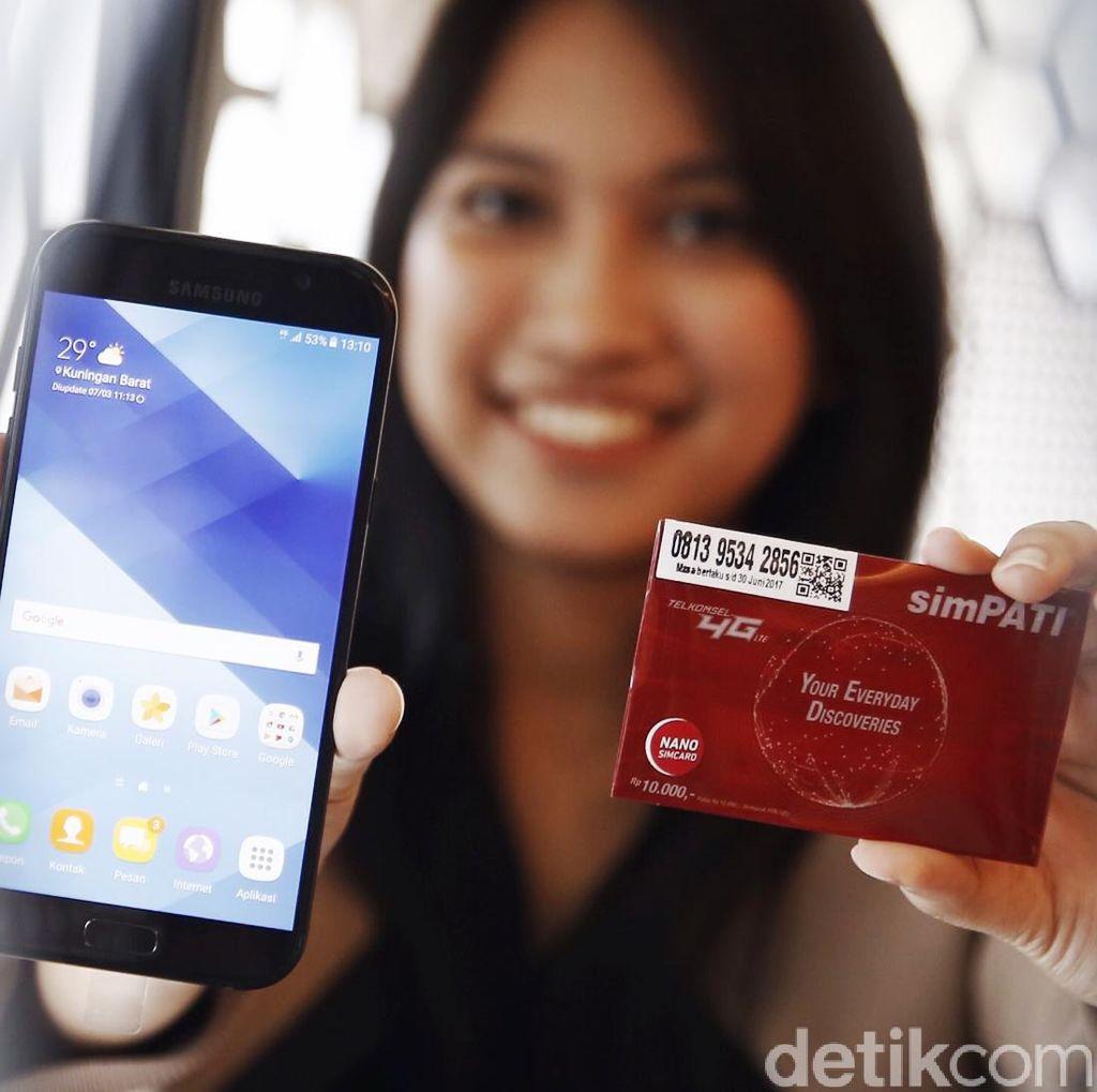 Sindir Telkomsel, Indosat dan XL Malah Diolok Netizen