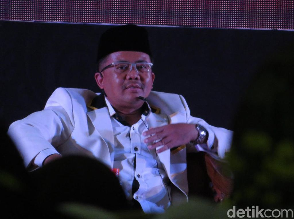 PKS: Panas Pilkada DKI Jakarta Tidak Buat Negara Chaos