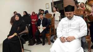 Al Habsyi dan Kisah Poligami