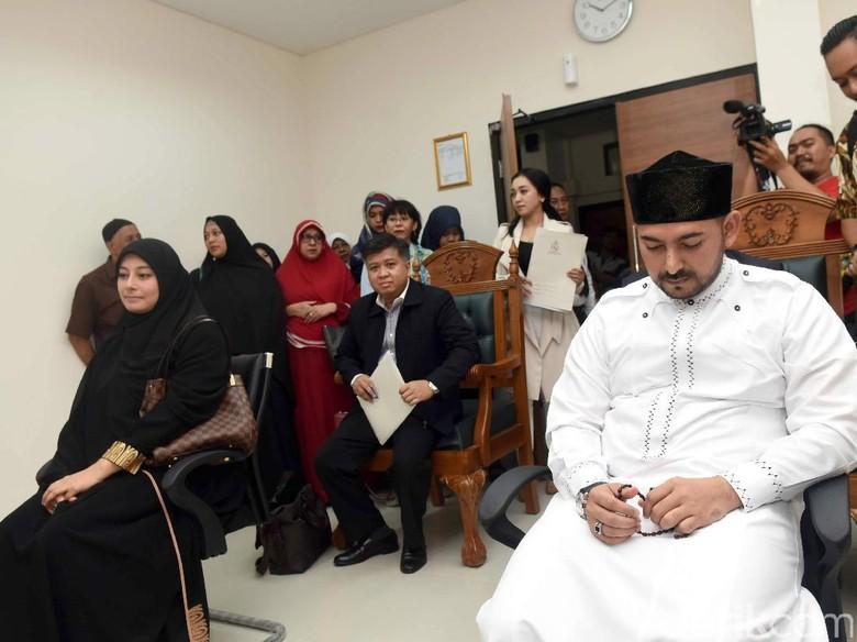 Ustad Al Habsyi Sesalkan Keluarga Putri Aisyah Sudutkan Dirinya
