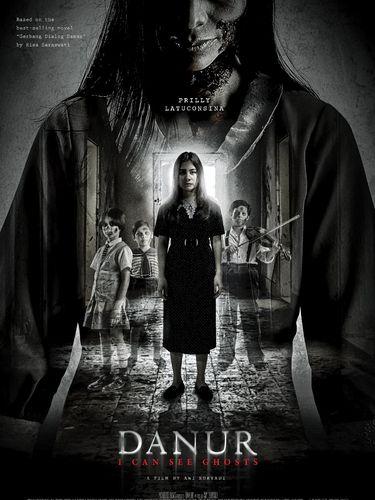 5 Film Pilihan Akhir Pekan