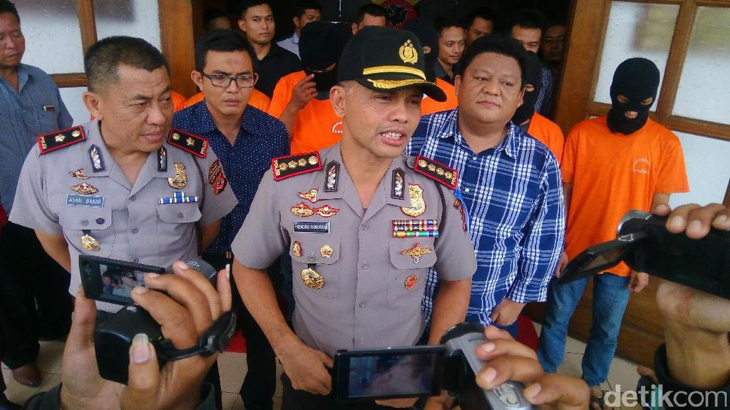 Jurus Kapolrestabes Bandung Cegah Balapan Liar Selama Ramadan