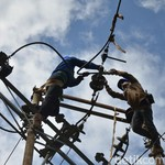 PLN Riau-Kepri Pastikan Pasokan Listrik Selama Lebaran Aman