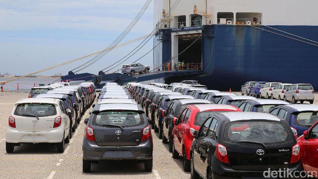 Toyota Belum Terpikirkan Bangun Fasilitas R&D di Indonesia