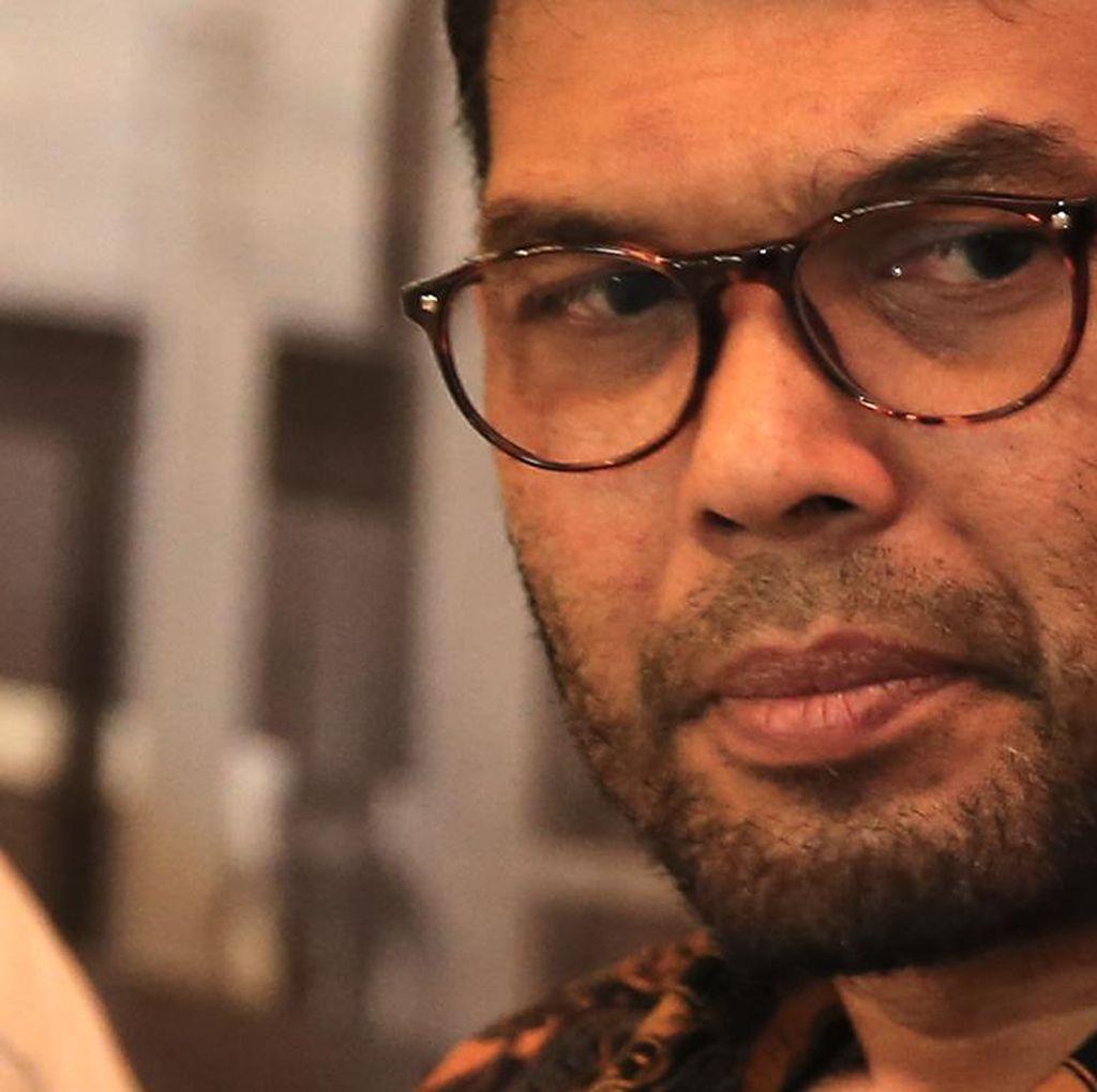 Putusan MK tentang Seleksi Hakim Agung Dinilai Rugikan DPR