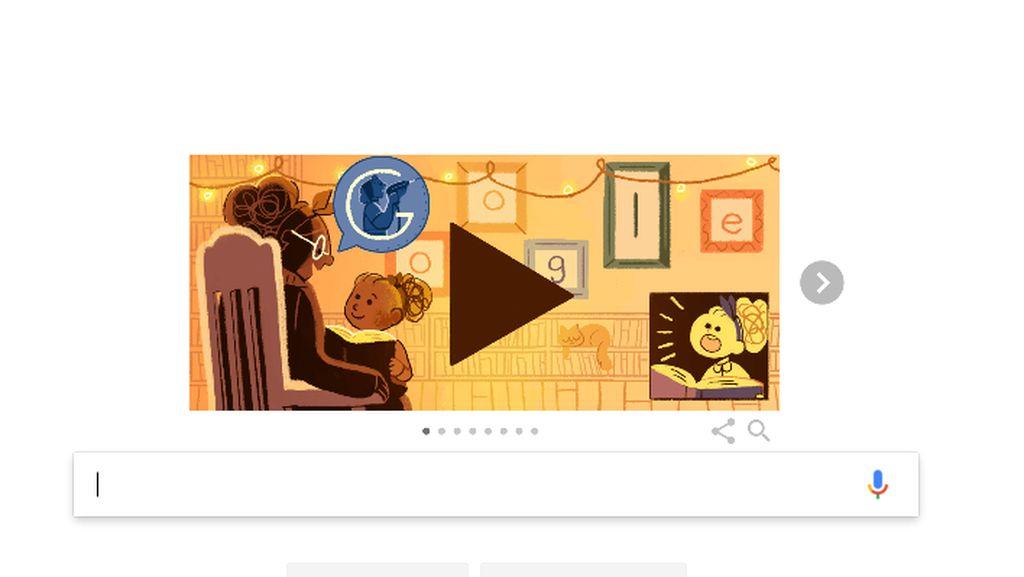 Google, Facebook dan Twitter Rayakan Hari Perempuan Sedunia