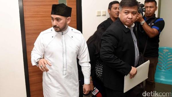 Soal Istri Kedua yang Pindah ke Palembang, Ini Kata Pihak Ustad Al Habsyi