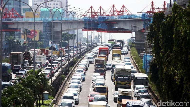 Oktober 2018, MRT Bundaran HI-Ancol Mulai Dibangun