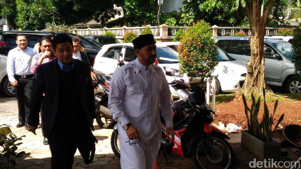 Ustad Al Habsyi antara Perceraian dan Terus Berdakwah
