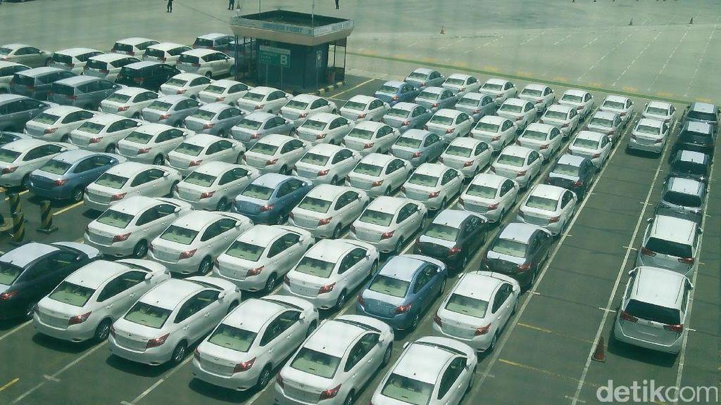 Lebih Efisien Jika Indonesia yang Ekspor Mobil untuk Australia