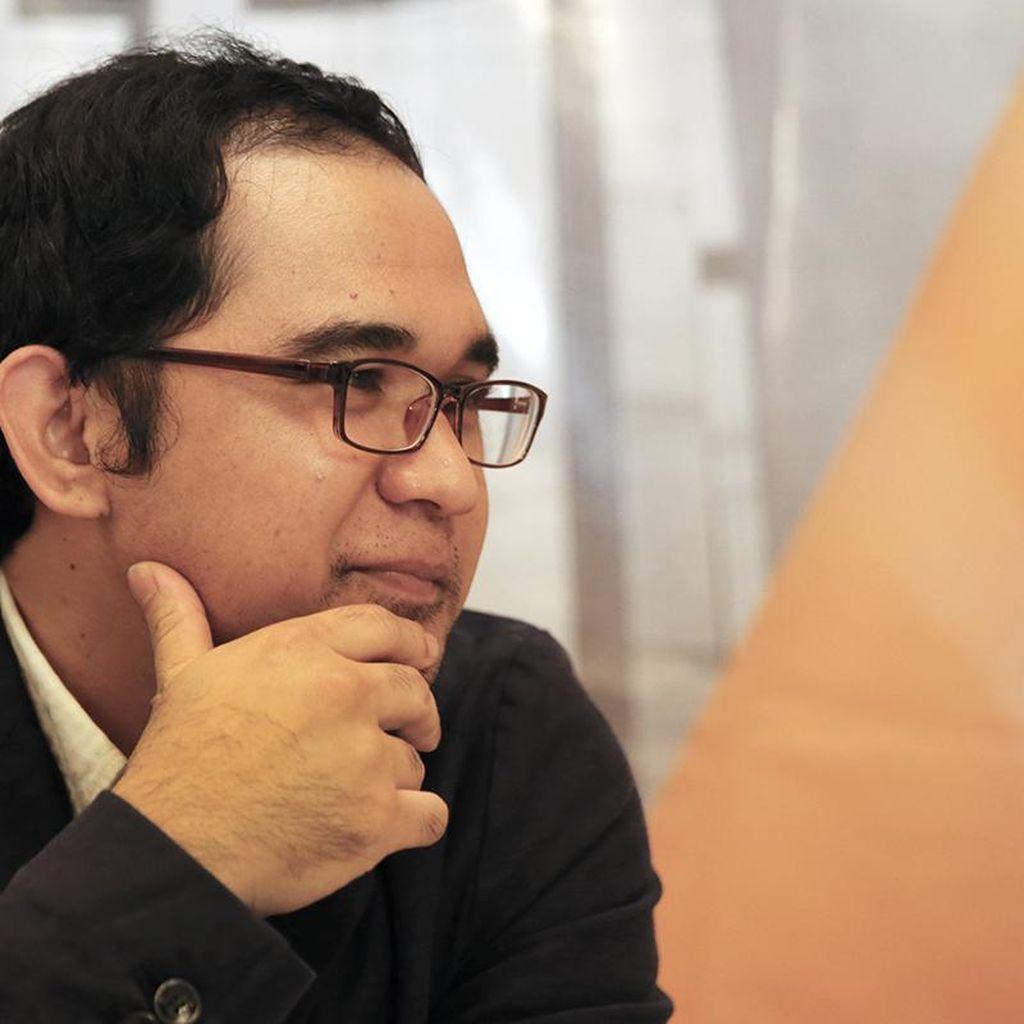 Pakar Hukum Kumpul di Yogyakarta Serukan Share Responsibility MA-KY