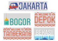 Instagram Stories Bisa Dihias Sticker Jabodetabek