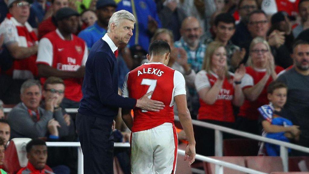 Dua Isu Besar Arsenal: Segera Memastikan Masa Depan Wenger dan Sanchez