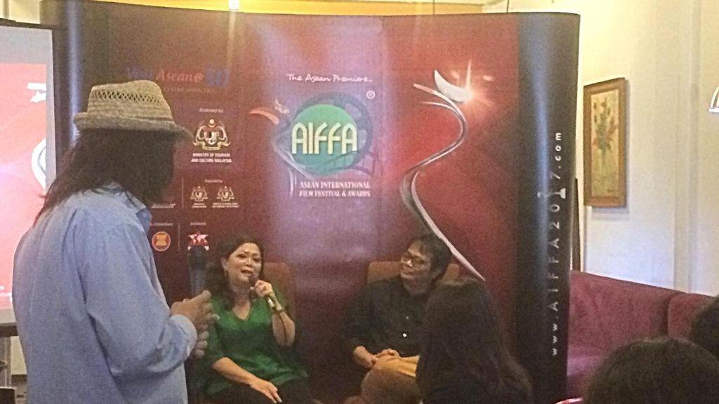 ASEAN Film Festival and Awards 2017 Undang Sineas Indonesia Daftarkan Karya