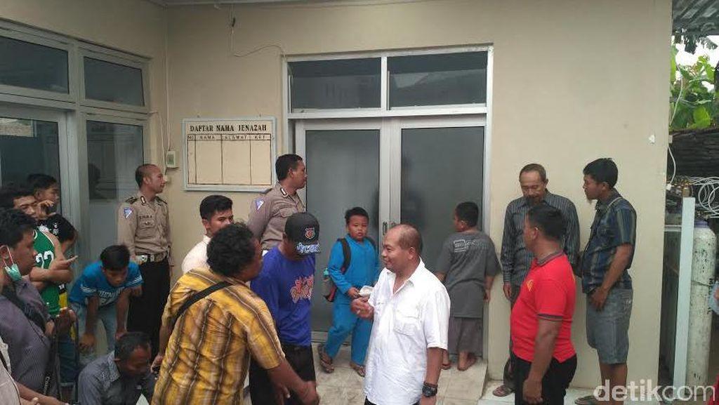 Dua Kelompok Pelajar di Situbondo Terlibat Perkelahian, Satu Tewas