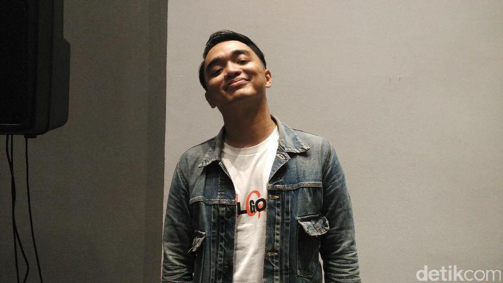 Dipha Barus Lihat Industri Musik Bergerak ke Arah Lebih Baik