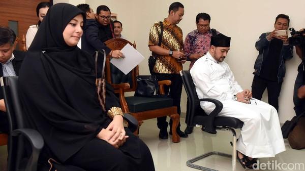 Al Habsyi yang Tetap Tak Ingin Bercerai dari Putri Aisyah