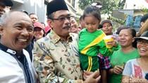 Djarot Ingin Bangun Gudang Pangan di Jakarta