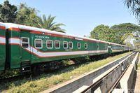 Ini Penampakan Kereta INKA yang Bolak Balik Dipesan Bangladesh