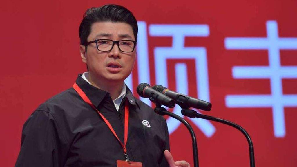 Mantan Kurir Ini Jadi Orang Terkaya Ketiga China, Hartanya Rp 359 T