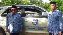 Inspirasi dari Wakatobi: Mobdin Dilabeli Dibeli dari Pajak Rakyat