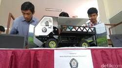 Kemenperin Siap Poles Desain Mobil Pedesaan